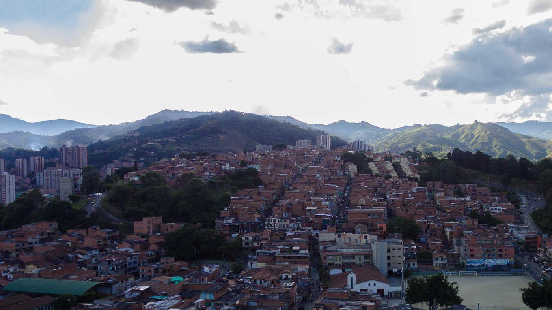 Barrio La Colinita
