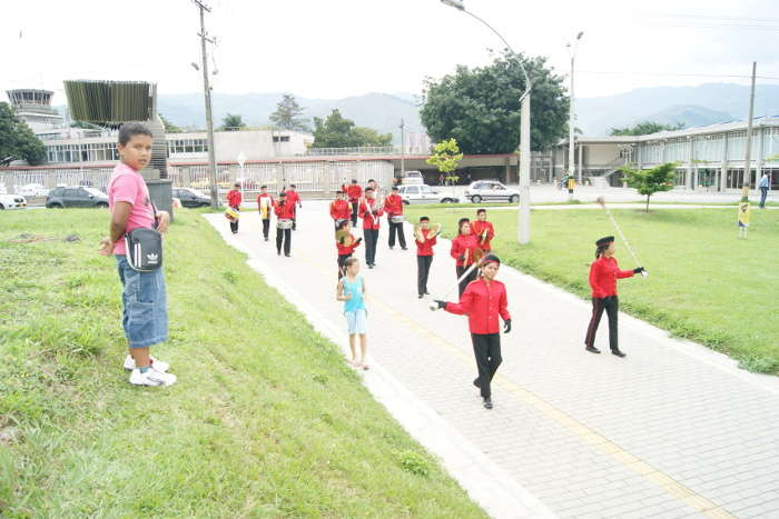 Banda Músico-Marcial La Colinita