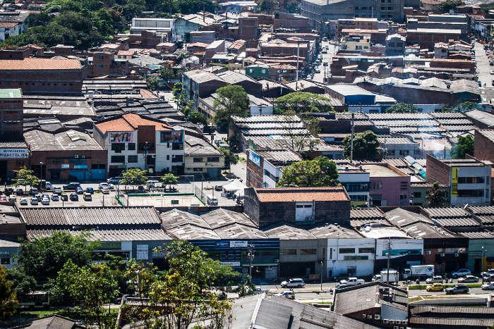Barrio Tenche