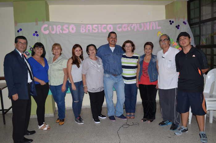 Junta De Acción Comunal Santa Fe – San Pablo