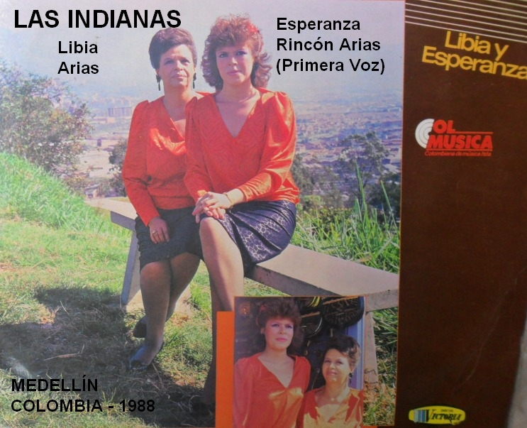 Las Indianas
