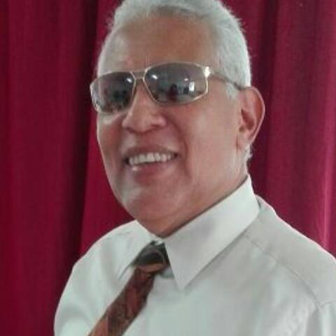 Jorge Humberto Ortiz, líder ambiental de Cristo Rey y la Comuna 15 – Guayabal.