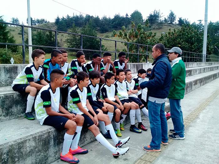 Club Deportivo Real Juventudes