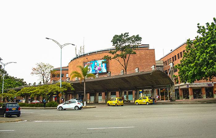 Centro Comercial Terminal del Sur