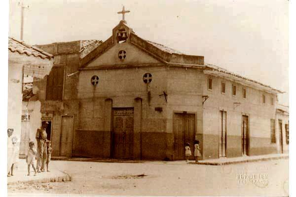 Barrio Antioquia – Barrio Trinidad