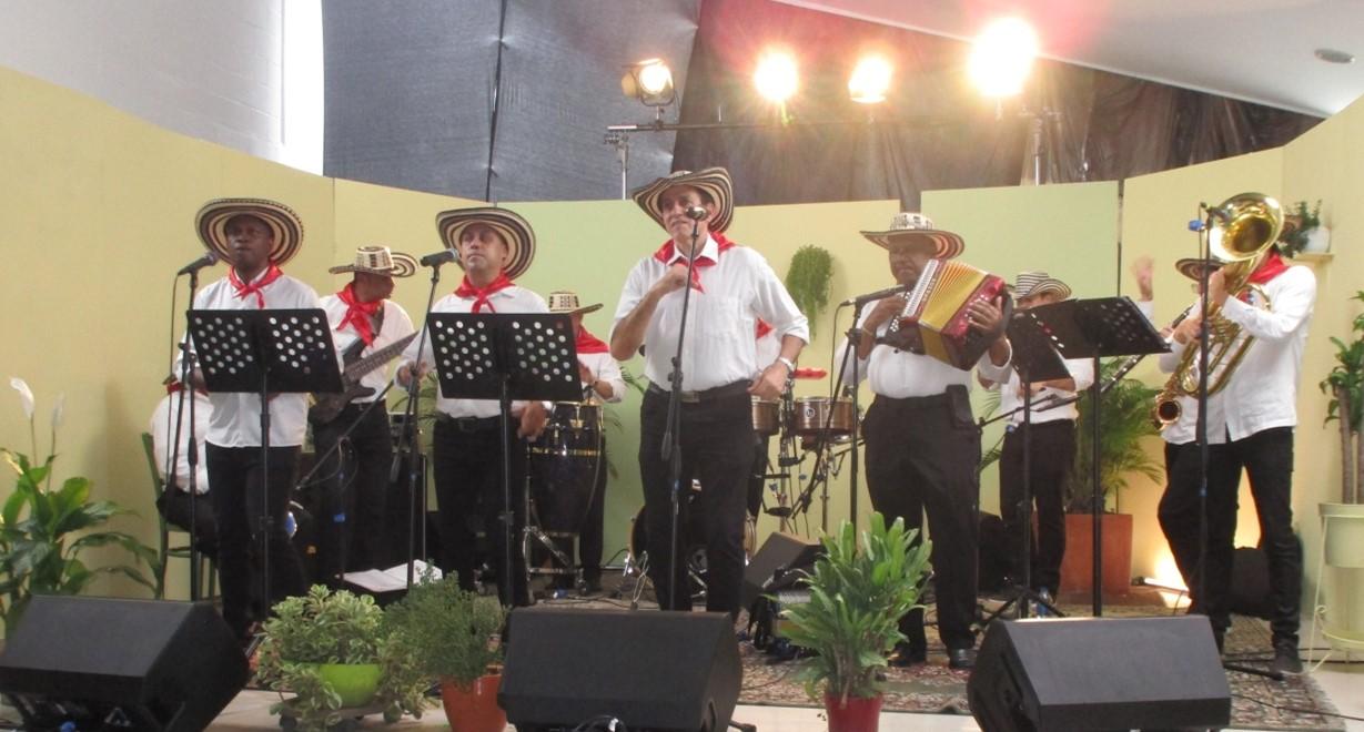 Los Caporales de Majagual