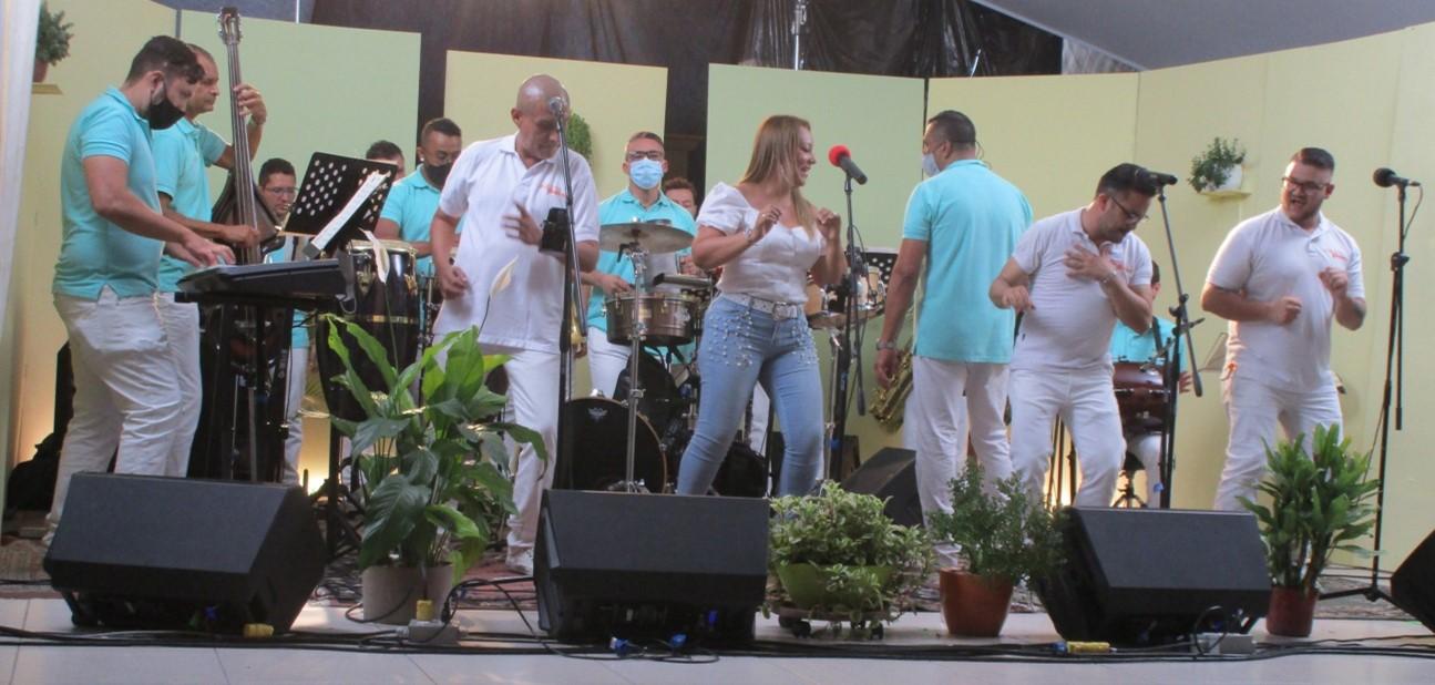 Orquesta Los Núñez
